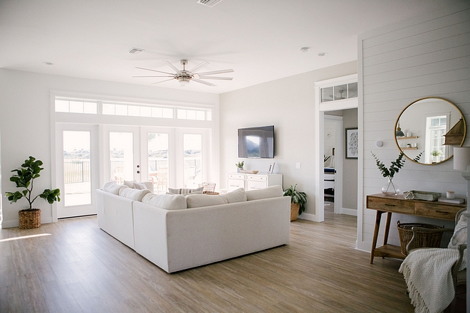 Luxury Vinyl Washed Oak Luxury Vinyl Flooring Luxury Vinyl Washed Oak Luxury Vinyl Flooring This home features Luxury Vinyl Washed Oak Luxury Vinyl Flooring throughout the entire house, including bathroom Luxury Vinyl Washed Oak Luxury Vinyl Flooring #LuxuryVinylflooring #VinylFlooring