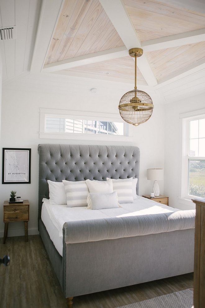 Ceiling whitewashed tongue and groove with crossed beams Ceiling whitewashed tongue and groove with crossed beams ceiling design Beach style Ceiling whitewashed tongue and groove with crossed beams Ceiling whitewashed tongue and groove with crossed beams #Ceiling #whitewashed #tongueandgroove #crossedbeams