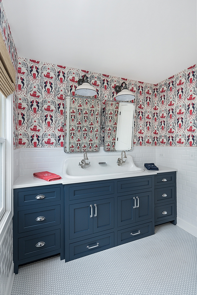 Kids Bathroom Wallpaper Hygge and West Mermaids wallpaper Best Kids Bathroom Wallpaper Hygge and West Mermaids wallpaper Kids Bathroom Wallpaper Hygge and West Mermaids wallpaper ideas #KidsBathroom #bathroomWallpaper #bathroom #wallpaper #kidsbathroomwallpaper #HyggeandWestMermaids