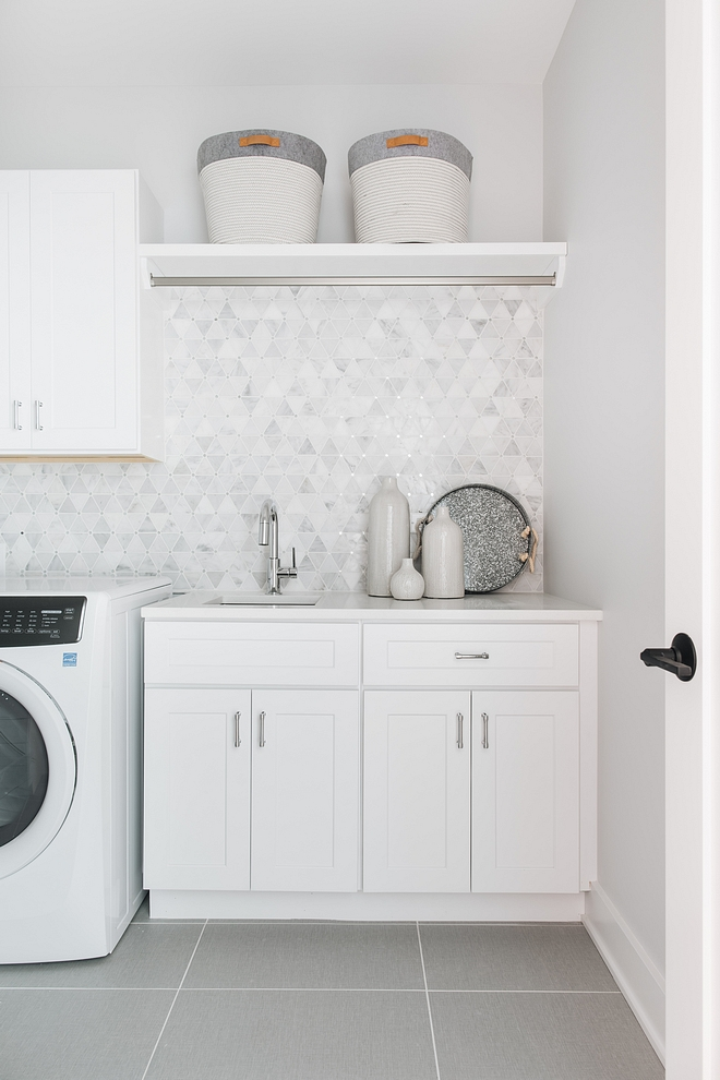Laundry room backsplash Marble Mosaic Tile Laundry room backsplash Marble Mosaic Tile Ideas Source Laundry room backsplash Marble Mosaic Tile #Laundryroombacksplash #Laundryroom #backsplash #Marble #MosaicTile