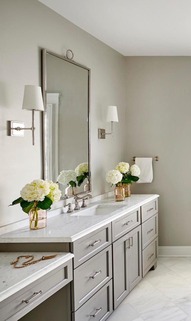 Keeping Room  Master Bathroom Renovation  Home Bunch