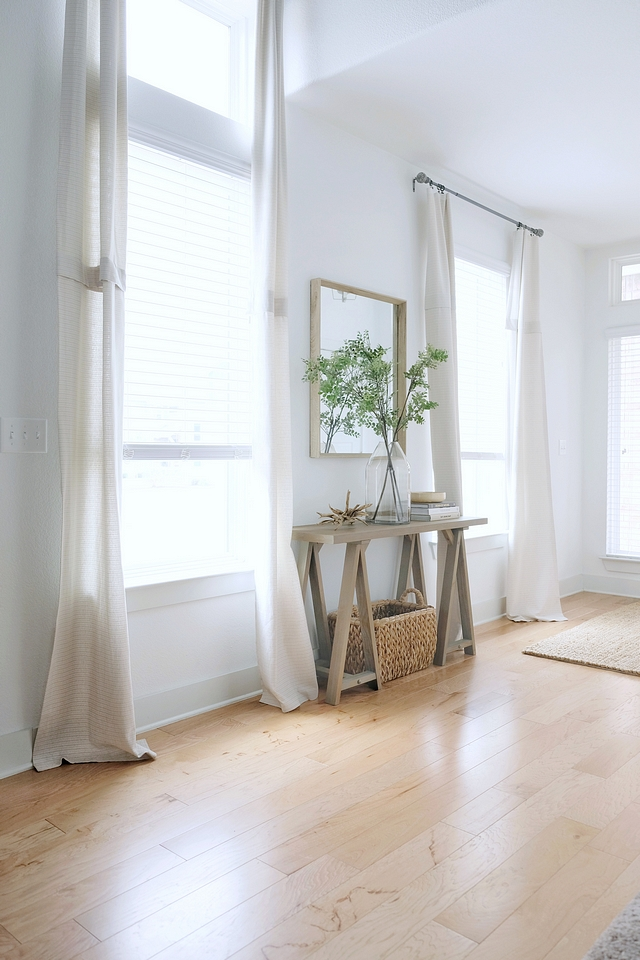 "Light Hardwood Flooring 5"" Hickory hardwood flooring Flooring 5"" Hickory flooring #Flooring #Hickoryhardwoodflooring"