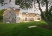 Cape Cod Shingled Cottage - Home Bunch Interior Design Ideas