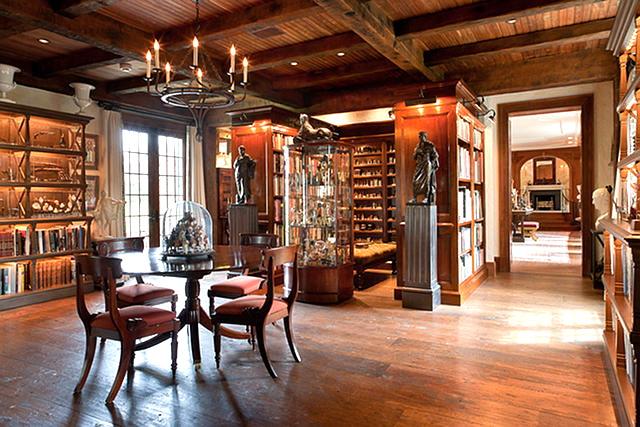 Traditional Country Estate  Home Bunch Interior Design Ideas