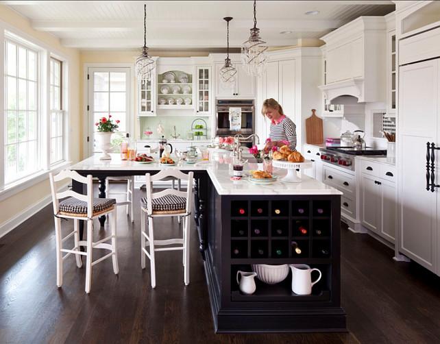 New Country Kitchen Design Home Bunch Interior Design Ideas