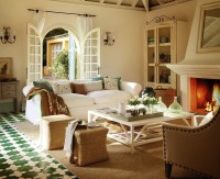 Country House - Home Bunch Interior Design Ideas