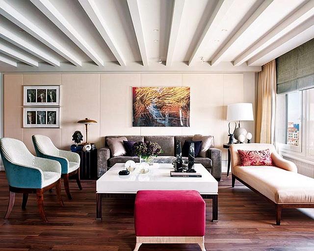 A Spanish Dream Home Bunch Interior Design Ideas