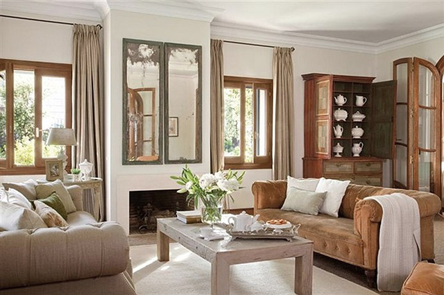 Spanish House Home Bunch – Interior Design Ideas