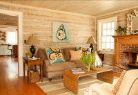 Southern Cottage - Home Bunch Interior Design Ideas