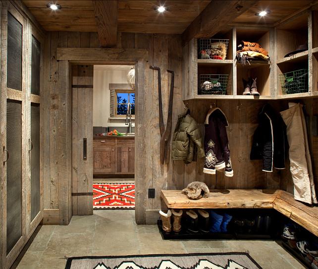 Rustic Ski Lodge Home Bunch – Interior Design Ideas
