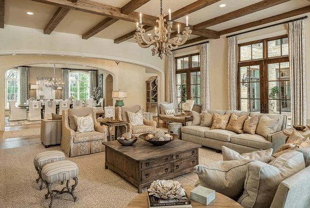 living rooms decorated by joanna gaines room furniture layouts photos dallas mansion - home bunch interior design ideas