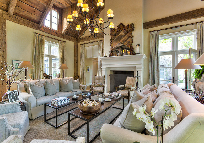 French Country Farmhouse for Sale