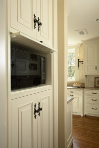 Kitchen Microwave Cabinet | www.imgkid.com - The Image Kid ...