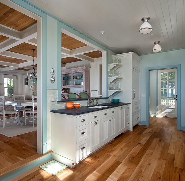 Seabrook Nh Coastal Kitchens