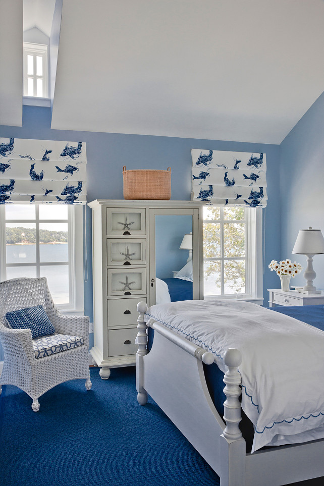 Beach Cottage Room Decor