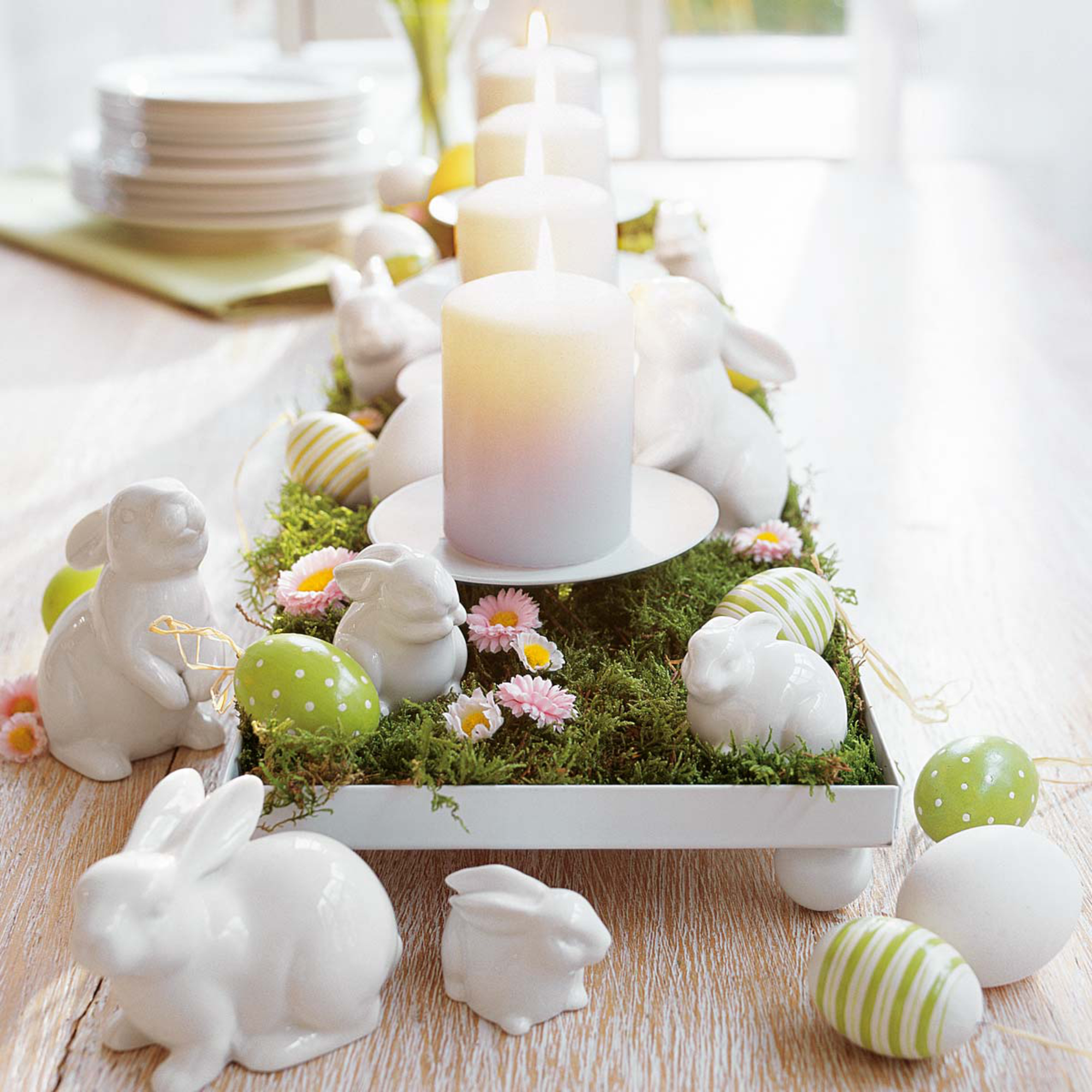 Easter Decorating Ideas For Kids