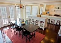 Cape Cod Cottage - Home Bunch Interior Design Ideas