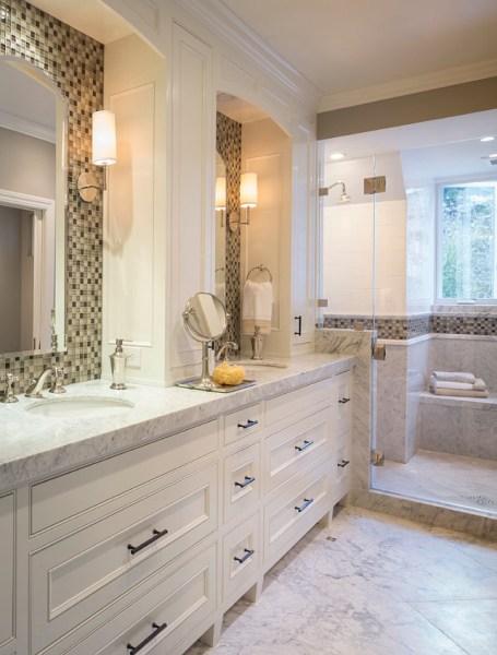 master bathroom tile design ideas Interior Design Ideas - Home Bunch Interior Design Ideas