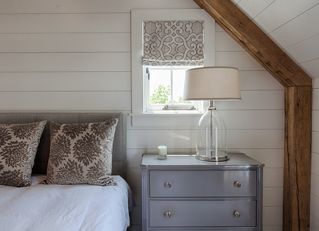 Bedroom Decor. Bedroom Decor Ideas. White and gray bedroom decor. #Bedroom #BedroomDecor #WhiteandGrayBedroom  Jonathan Raith Inc.