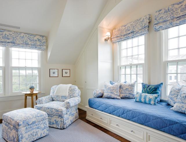 Classic Nantucket Shingled Beach House  Home Bunch