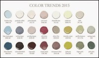 Interior Paint Color and Color Palette Ideas with Pictures ...