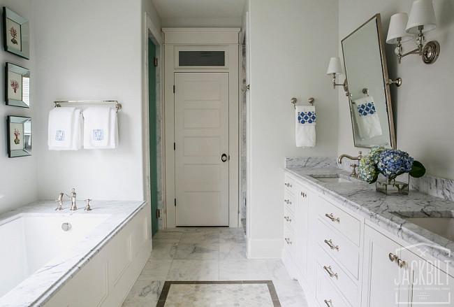 Benjamin Moore Horizon 1478. Bathroom Benjamin Moore Horizon 1478. Benjamin Moore Horizon 1478. #BenjaminMooreHorizon #BenjaminMoore1478 #BenjaminMoorePaintColors JackBilt Homes.
