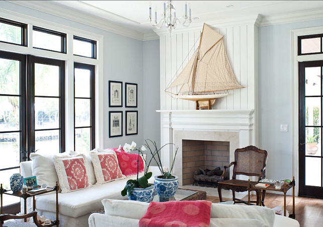 living room color palette ideas the dublin interior paint and with pictures home benjamin moore glass slipper 1642 benjaminmoore