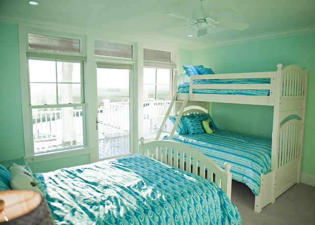 Beach House With Casual Coastal Interiors Home Bunch
