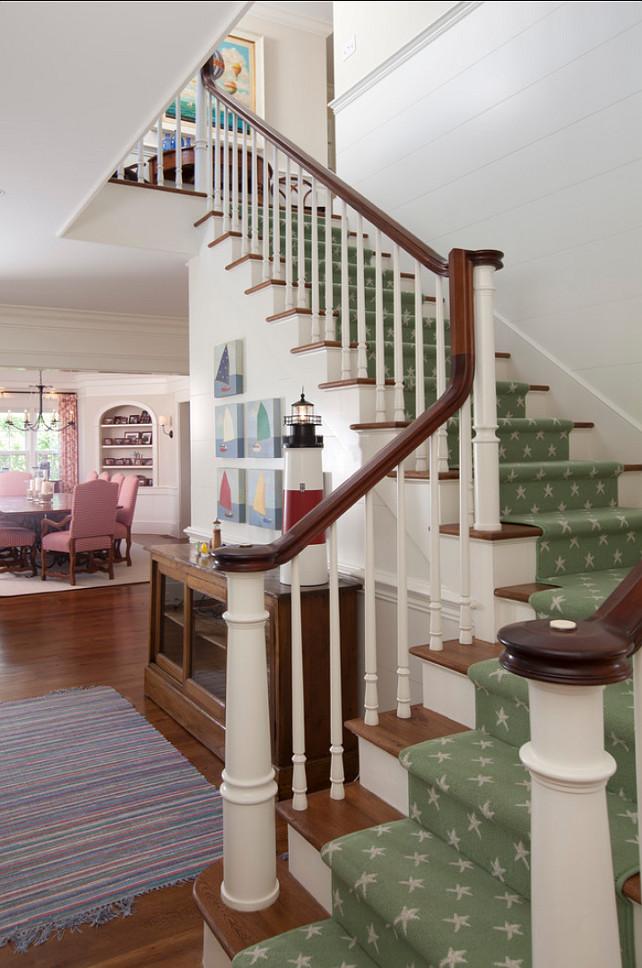 Nantucket Coastal Cottage  A Goodbye  Home Bunch Interior Design Ideas