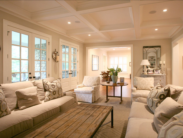 Interior beige paint colors for Interior beige paint colors