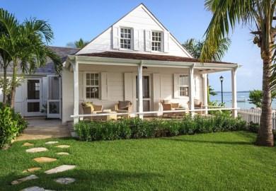Beach Cottage Kitchen Design
