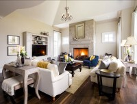 Family Home with Sophisticated Interiors - Home Bunch ...