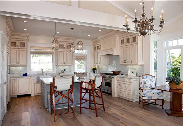 Interior Design Ideas: Coastal Homes
