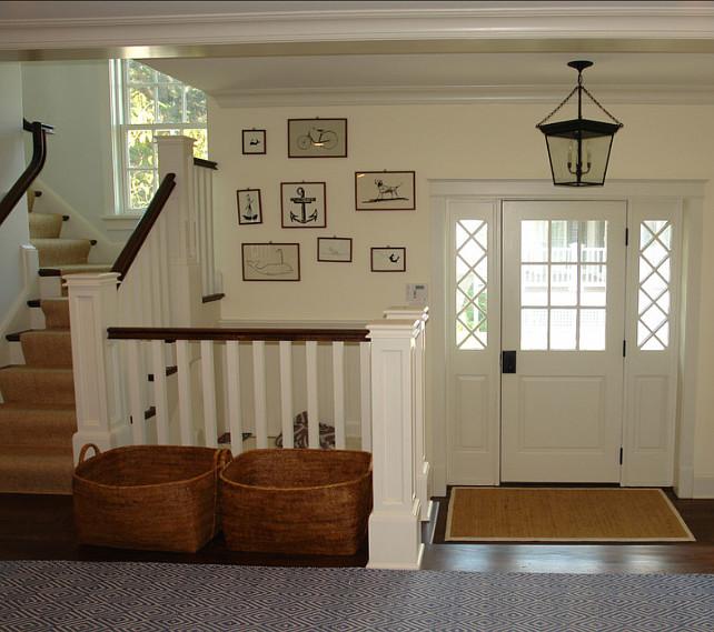 Shingle Beach Cottage With Coastal Interiors Home Bunch Interior Design Ideas