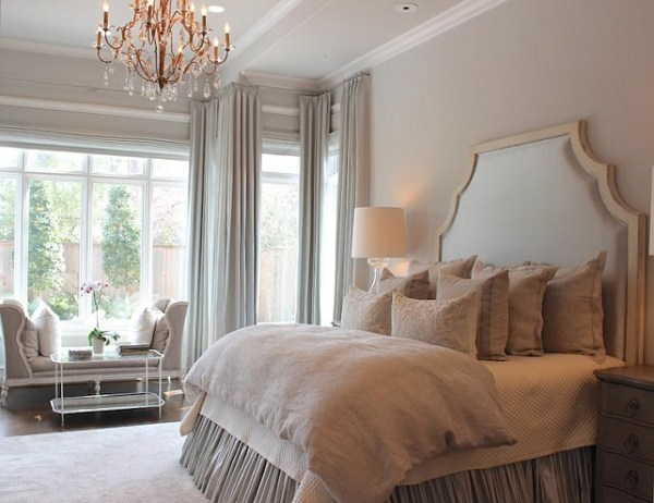 french master bedroom interior design Bring a Touch of 18th Century France to Your Bedroom