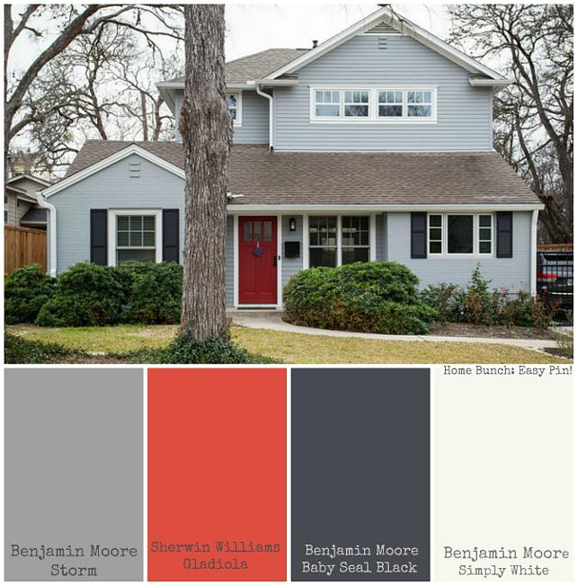 Whole House Paint Color Ideas Home Bunch – Interior Design Ideas