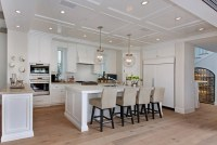Relaxed California Beach House with Coastal Interiors ...