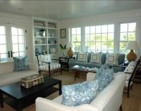 Shingle Beach Cottage with Coastal Interiors - Home Bunch ...