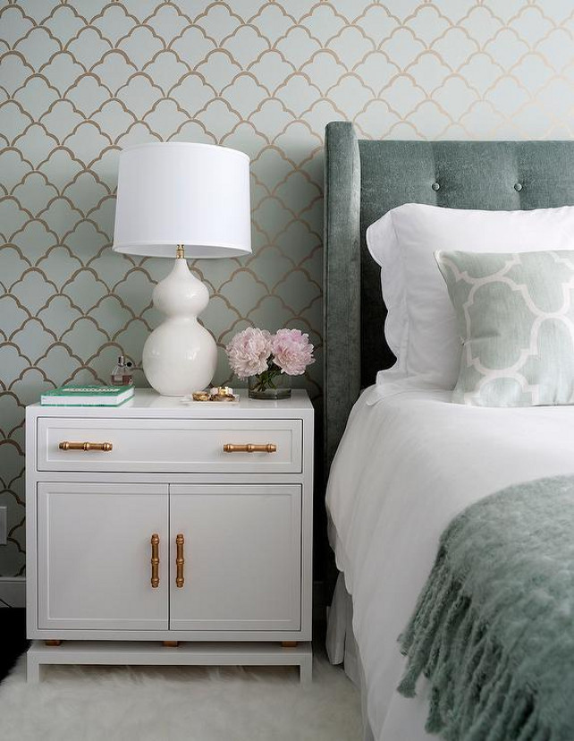 5 Ways The Color of Your Bedroom Affects You