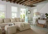 Renovated Hamptons Shingle Cottage - Home Bunch Interior ...