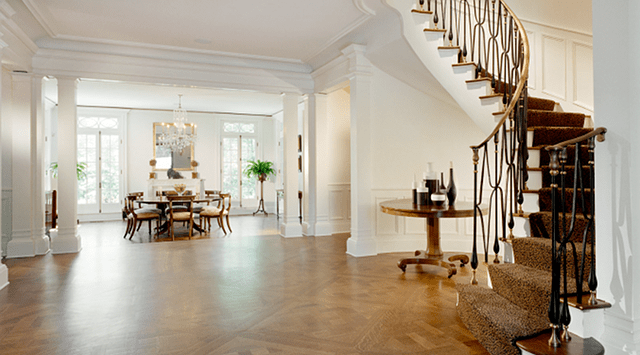 French Country Estate  Home Bunch Interior Design Ideas