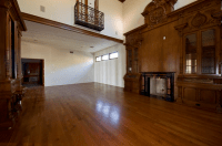 Heidi Klum and Seals New House