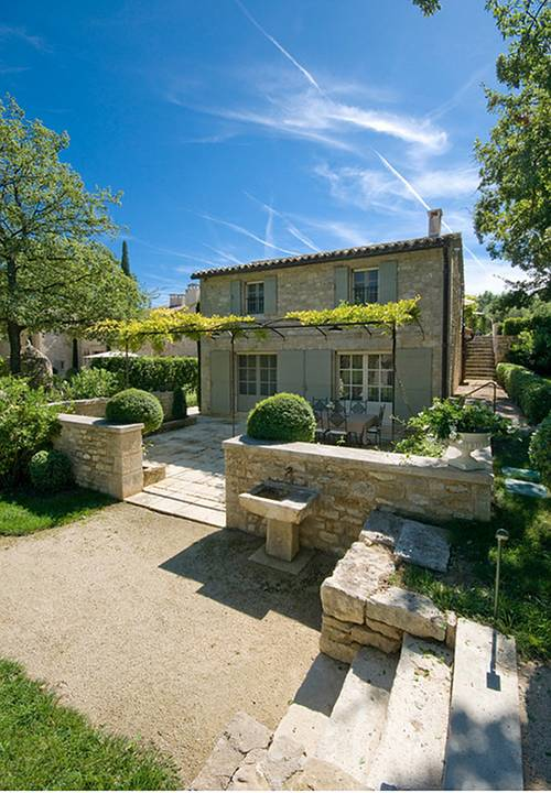 French Villa For Rent Home Bunch Interior Design Ideas