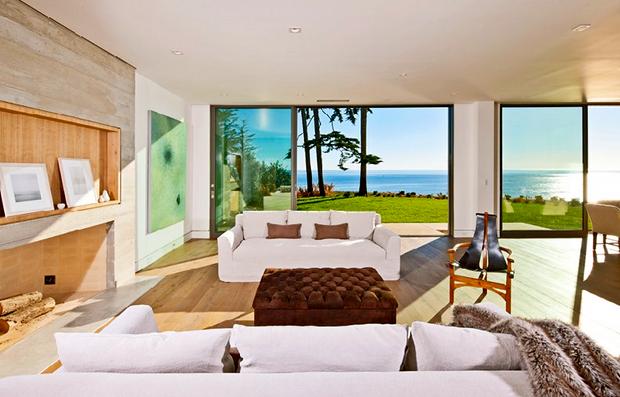 Seaside Home By Interior Designer Tim Clarke Home Bunch