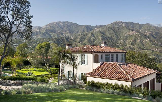 Santa Barbara's Timeless Beauty Home Bunch – Interior Design Ideas