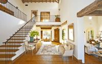 Mediterranean Home Interior - Interior Design