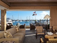 Balboa Island Beach House with Coastal Interiors - Home ...