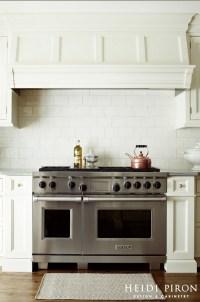 Kitchen Hood Ideas - Home Design