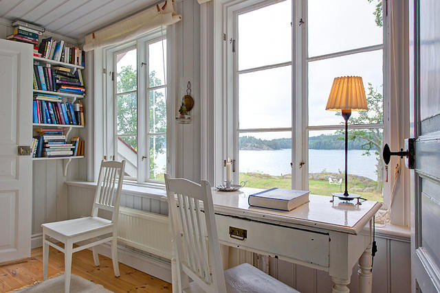 Cottage of the Week Sweden  Home Bunch Interior Design Ideas