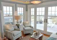 Dream Beach Cottage with Neutral Coastal Decor - Home ...
